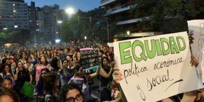 La CTA Autónoma convoca a una jornada nacional de lucha por el Día de la Mujer Trabajadora