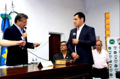 La Justicia ordenó suspender a un concejal de Merlo para hacer cumplir la Ley de paridad