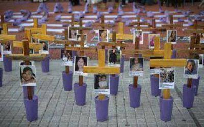 Femicidios en la Provincia: El municipio con mayores víctimas del 2020 y otros datos sorprendentes