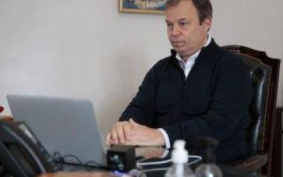 Cascallares minimizó el reclamo de Gray para frenar la llegada de Máximo Kirchner al PJ: