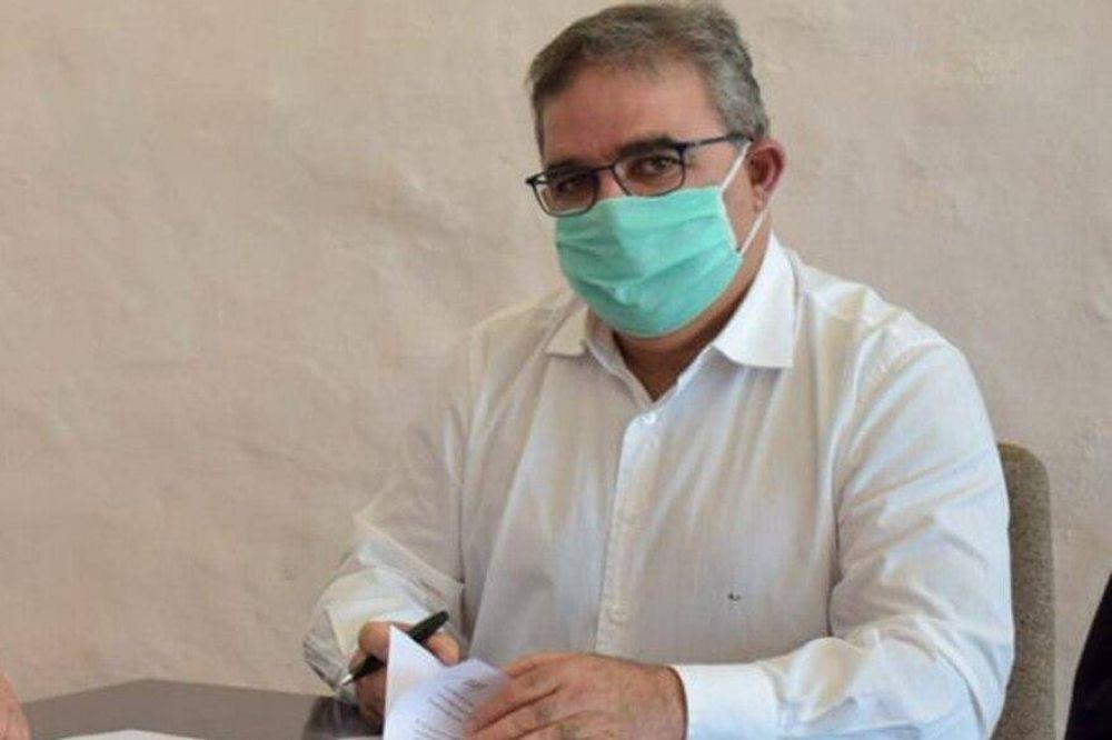 """El gobernador Raúl Jalil pidió el regreso del servicio militar: """"Es un lugar de encuentro"""""""