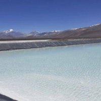 Minería de litio: Catamarca cuenta con 23 proyectos