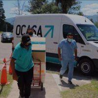 Salta recibió más de 25.000 vacunas contra el COVID-19
