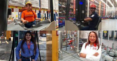 Impacta pandemia a mujeres trabajadoras… pero otras ya habían ganado terreno