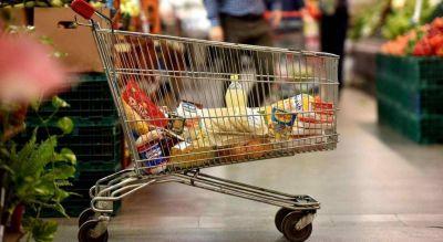 Se desaceleró en febrero la inflación que miden los gremios e impacta sobre los asalariados