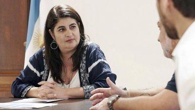 Crece la presencia de mujeres en cargos de Secretarías y Subsecretarías del sector público