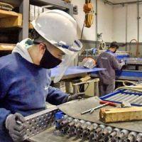 La actividad económica se recupera al ritmo de la industria