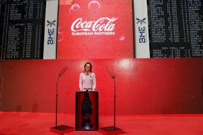 Coca-Cola concentrará el ERE en Madrid, Cataluña y Andalucía