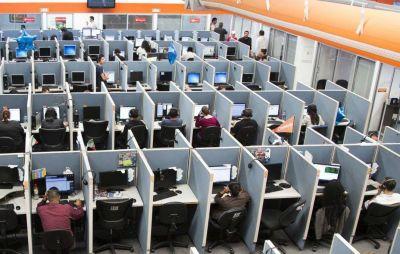 Paritarias: La nueva escala salarial de los empleados de call centers