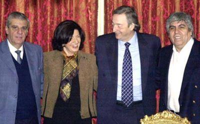 De Susana Rueda a Noe Ruiz: aún hoy es escasa la representación femenina en las conducciones gremiales