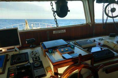 Gremio de Capitanes de Pesca prevé mejoras en la actividad e impulso en la capacitación para este año