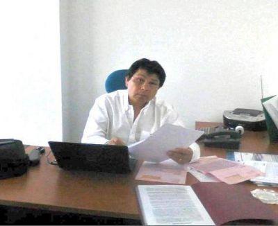 Resaltan la gestión del Secretario de Energía de Tierra del Fuego, Moisés Solorza