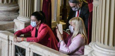 """Razones de una renuncia: Marcela Losardo no quiso hacer el """"trabajo sucio"""" de la pelea de Cristina Kirchner con la Justicia"""