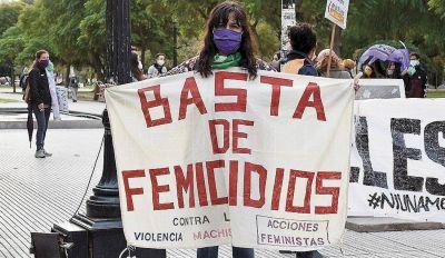 En 2020, en La Plata se iniciaron casi 4.000 causas por violencia familiar y de género