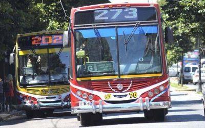 Con el regreso de las clases subió 15% el uso de transporte público