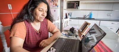 Preinscripción para el programa de Fortalecimiento Mujeres Emprenden