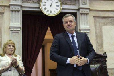 """Emilio Monzó visitó Morón y ratificó su objetivo: """"tengo ganas de ser gobernador de la provincia de Buenos Aires"""""""