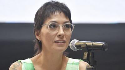 """Para Mayra Mendoza, """"Macri no puede tolerar que Volnovich y Raverta estén reconstruyendo el PAMI y la Anses"""""""