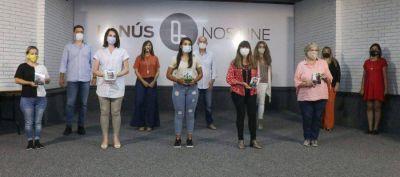 Destacan a mujeres destacadas de Lanús en su día