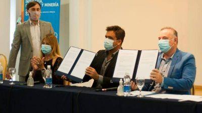 Córdoba ya cuenta con la Red de Municipios Industriales e Innovadores