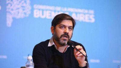 Bianco confirmó que trabajan en dos denuncias por presunta vacunación irregular en Tandil