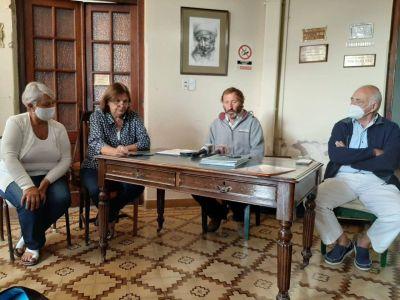 Autoridades de La Merced confirmaron el cierre y la indemnización del personal