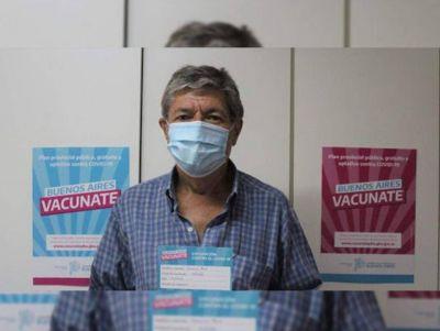 """El Secretario de Salud se expidió luego de la divulgación de datos sobre presuntos vacunados VIP en Mar Chiquita: """"Cabe dar a la población información legítima"""""""