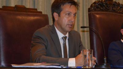 "Entrevista ""ping pong"" a Rojas: ¿Qué dijo de Kicillof, Vidal, Cristina y Macri?"