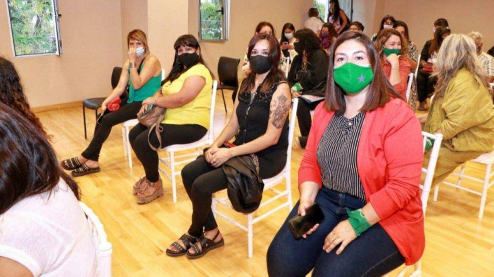 San Juan puso en marcha el Consejo Provincial de Protección Integral de la Mujer