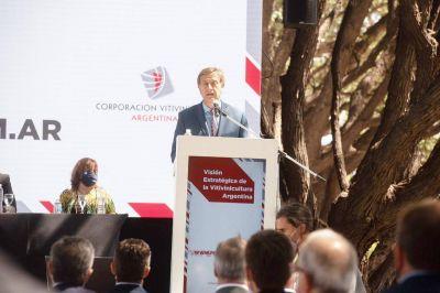 Suárez quiere ir a China por Portezuelo del Viento