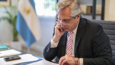 Mendocinos esperan la decisión de Alberto para ser jueces federales