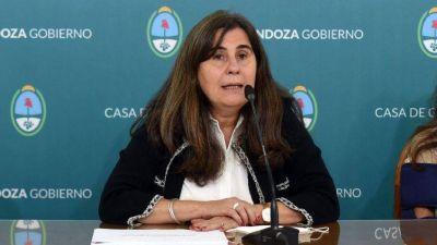 Ana María Nadal fue operada con éxito y se recupera en el Hospital Central
