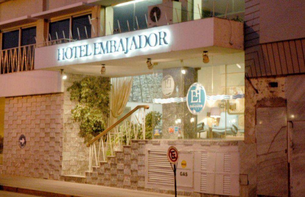 Hotel Embajador: Uthgra desconoce cómo será el acuerdo de desvinculación de los empleados