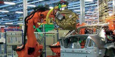 Proyectan que la producción automotriz de 2021 será la más importante de los últimos cinco años