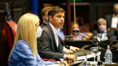 El gobierno de Axel Kicillof vuelve a la carga contra el Procurador Julio Conte Grand y apuesta a las elecciones para forzar su salida