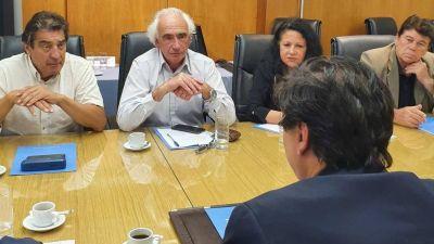 La CTA Autónoma enojada por ser excluidos del Consejo Económico y Social