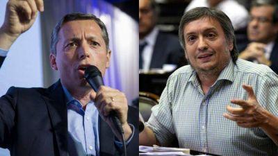 Arde el PJ Bonaerense: Fernando Gray apeló a la Cámara Electoral para frenar la elección