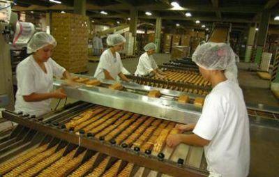 Día de los Trabajadores y Trabajadoras de la Alimentación