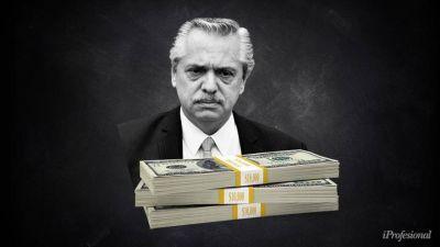 Dólar, tarifas, impuestos y más: las 6 cartas con las que Alberto apunta a ganar las elecciones