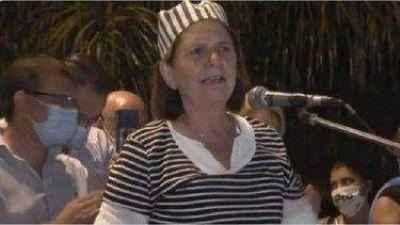 Segurismo: Cambiemos ensaya su eje de campaña en Formosa y Santa Fé