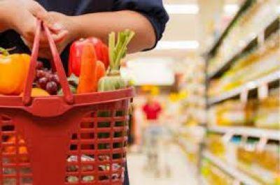 Canasta de alimentos en CABA: el ranking de los que más subieron