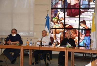 Reunión semipresencial de la Comisión Permanente de la CEA