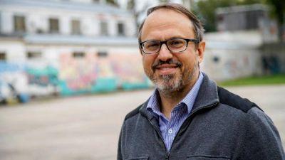 """Diego Valenzuela: """"Para el 2023 debemos llevar una propuesta de los bonaerenses para los bonaerenses"""""""