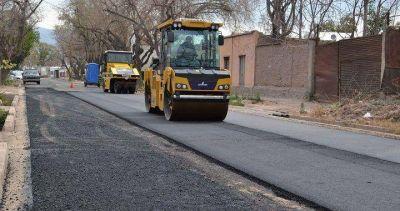 Provincia licitó obras viales que beneficiarán al partido de Moreno