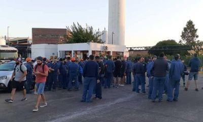 Trabajadores de una empresa del Parque reclaman recomposición salarial