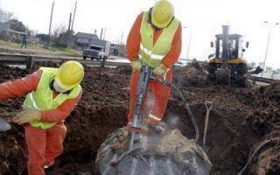 Nación comenzó 10 obras para mejorar más de 500 kilómetros de rutas en la Provincia: A qué municipios beneficia