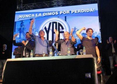 """Garaza reafirmó palabras de Kicillof: """"Queremos convertir a Buenos Aires en petrolera"""""""