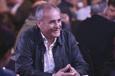 La Conmebol expulsa a Baldassi del Comité de Árbitros por pedido de la AFA