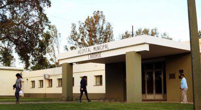 Colapso en Laborde: renunció el director del hospital