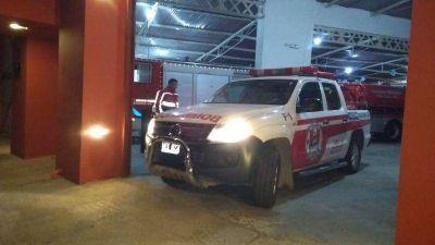 Bomberos de Carlos Paz partirán a Chubut para combatir los incendios